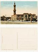 view Port Said Abbas Mosque digital asset: Port Said Abbas Mosque