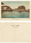 view The landing stage Aden digital asset: The landing stage Aden