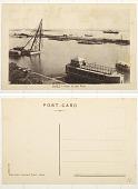 view Suez View of the Port digital asset: Suez View of the Port