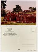 view Haute-Volta En pays Lobi, Gaoua digital asset: Haute-Volta En pays Lobi, Gaoua