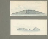 """view Scenes and natives of Samoa and Hawaii, signed """"Moody"""" digital asset: Scenes and natives of Samoa and Hawaii, signed """"Moody"""""""