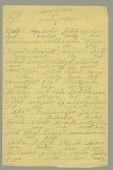 "view MS 1818 ""Second Series"" of Koasati texts digital asset: ""Second Series"" of Koasati texts"
