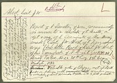 view MS 1895 Bibliography, historical notes and miscellaneous information on various subjects digital asset: Biography*, historical notes and miscellaneous information on various subjects