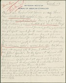 view MS 1912 Assorted historical texts digital asset: Historical texts, miscellany