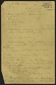 view MS 2684-a Truman Michelson notes on Cheyenne and Sutaio digital asset: Truman Michelson notes on Cheyenne and Sutaio