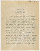 view MS 4419 Copy and Fragment of John Colton Sumner Journal digital asset: Journal