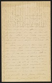view MS 4558 Alice Cunningham Fletcher and Francis La Flesche papers digital asset: Correspondence