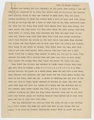 view Alibamu? field notes on folktales (Series 6 ) digital asset: Alibamu? field notes on folktales (Series 6 )