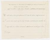 view The beginning of the story of Watequka, as told in Winnebago 1886 by Reuben S. St. Cyr digital asset: The beginning of the story of Watequka, as told in Winnebago 1886 by Reuben S. St. Cyr