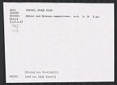 view Biloxi and Hidatsa comparisons digital asset: Biloxi and Hidatsa comparisons