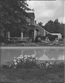 view New Canaan -- Unidentified Garden(s) in New Canaan, Connecticut digital asset: New Canaan -- Unidentified Garden(s) in New Canaan, Connecticut