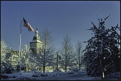 view Lake Forest -- Greensward of Market Square, The digital asset: Lake Forest -- Greensward of Market Square, The