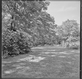 view Laurel Hollow (Syosset) -- Crocker Garden digital asset: Laurel Hollow -- Crocker Garden
