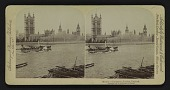 view Houses of Parliament, London, England digital asset: Houses of Parliament, London, England