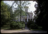 view Hollerith Family slide collection digital asset: Annesdale 1920-1998