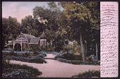 view Los Angeles -- De Longpre Garden digital asset: Los Angeles -- De Longpre Garden