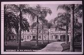 view Pasadena -- Tournament House & Wrigley Gardens digital asset: Pasadena -- Tournament House & Wrigley Gardens