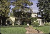 view South Pasadena -- Tony Niven's Garden digital asset: South Pasadena -- Tony Niven's Garden