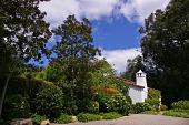 view Santa Barbara -- Van Horne Garden digital asset: Santa Barbara -- Van Horne Garden