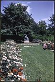view Washington National Cathedral, Garden Images digital asset: Washington -- Washington National Cathedral