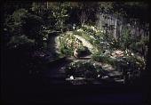 view Greely Garden, Garden Images digital asset: Washington -- Greely Garden