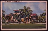 view Miami Beach -- Unidentified Garden digital asset: Miami Beach -- Unidentified Garden