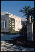 view Palm Beach -- Untitled Garden in Palm Beach, Florida digital asset: Palm Beach -- Untitled Garden in Palm Beach, Florida