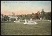 view Thomasville -- Greenwood Plantation digital asset: Thomasville -- Greenwood Plantation