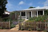 view Honolulu -- Spalding Garden digital asset: Honolulu -- Spalding Garden