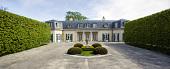 view Winnetka -- House in the Garden digital asset: Winnetka -- House in the Garden