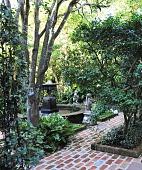 view New Orleans -- Friersons' Hidden Retreat, The digital asset: New Orleans -- The Friersons' Hidden Retreat