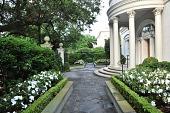 view New Orleans -- Harriet's Garden digital asset: New Orleans -- Harriet's Garden