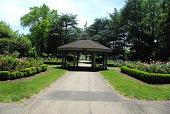 view Millburn -- Wallbridge Garden digital asset: Wallbridge Garden 1989; 2009