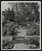 view West Caldwell -- Heritage House/Owen Garden digital asset: West Caldwell -- Heritage House/Owen Garden