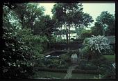 view East Hampton -- Dubose-Eliel Garden digital asset: East Hampton -- Dubose-Eliel Garden