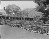 view New Hyde Park -- Blum Garden, No. 1 digital asset: New Hyde Park -- Blum Garden, No. 1