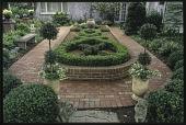 view Cincinnati -- Garden of Beth and Jay Karp Garden digital asset: Cincinnati -- Garden of Beth and Jay Karp Garden