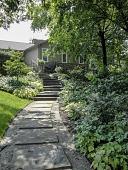 view Pittsburgh -- Smith Garden digital asset: Pittsburgh -- Smith Garden