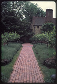 view Philadelphia -- Waterman Garden digital asset: Philadelphia -- Waterman Garden