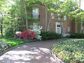 view Pittsburgh -- Catone Garden, The digital asset: Pittsburgh -- The Catone Garden
