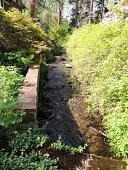 view North East -- Grimshaw Glen digital asset: North East -- Grimshaw Glen