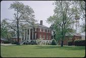 view Columbia -- Robert Mills Historic House & Park digital asset: Columbia -- Robert Mills Historic House & Park