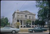 view Columbia -- Hampton-Preston Mansion & Garden digital asset: Columbia -- Hampton-Preston Mansion & Garden