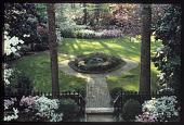 view Columbia -- Foster/Murray Garden digital asset: Columbia -- Foster/Murray Garden