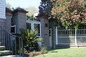 view Charleston -- William Gibbes Garden digital asset: Charleston -- William Gibbes House