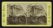 view The Treasury Building digital asset: The Treasury Building