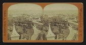 view From Smithsonian Inst., S.E. digital asset: From Smithsonian Inst., S.E.