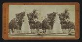 view [Haverhill Civil War Memorial] digital asset: [Haverhill Civil War Memorial]