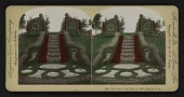 view Gates Ajar, Como Park, St. Paul, Minn., U.S.A. digital asset: Gates Ajar, Como Park, St. Paul, Minn., U.S.A.