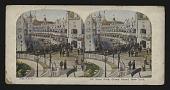 view Luna Park, Coney Island, New York digital asset: Luna Park, Coney Island, New York